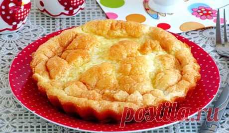Не омлет и не пирог, а воздушная белорусская драчёна Больше, чем просто взбитый яйца