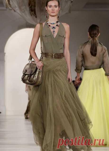 платье сафари - Поиск в Google