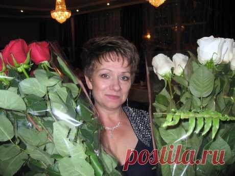 Светлана Галушкина