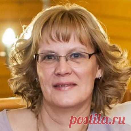 Юлия Бурдейная