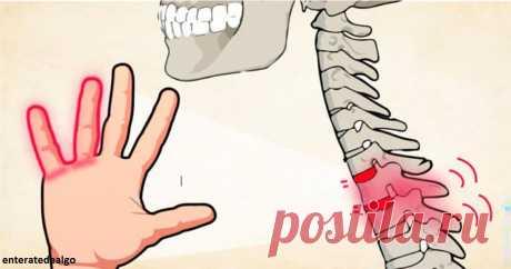 Почему немеют руки? 7 причин уделять больше внимания своему здоровью Будьте здоровы!