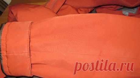 Как удалить загрязнения на рукавах и воротнике куртки? Я нашла самый эффективный способ | Куклы Марины Еремеевой | Яндекс Дзен