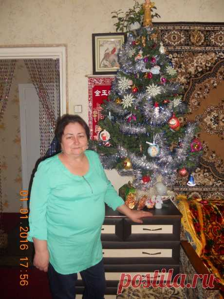 Татьяна Заика