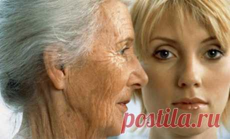 (+1) сообщ - Симптомы наступающей старости и 5 способов ее затормозить | КРАСОТА И ЗДОРОВЬЕ