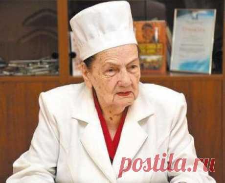 Диабет – не помеха для жизни. 109-летний украинский хирург рассказала, как боролась с диабетом всю жизнь.