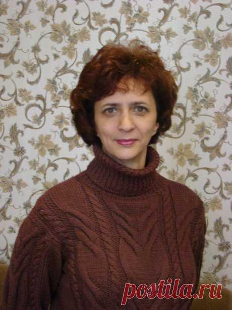 Ирина Мазуренко