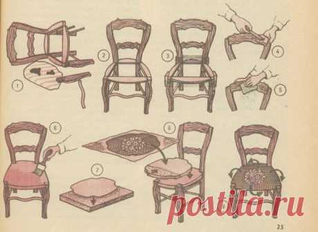 Полезные советы от бабы Маши. Как обновить деревянную мебель. | От скуки на все руки. | Яндекс Дзен