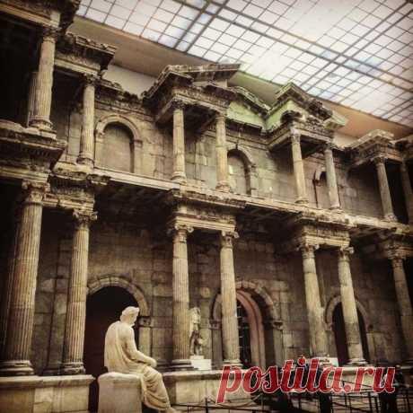 Самые интересные музеи по мнению путешественников / Туристический спутник