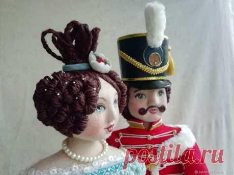 Куклы: Гусарская баллада –