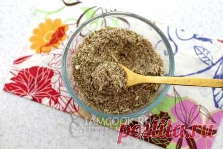 Адыгейская соль — рецепт с фото. Как приготовить соль по-адыгейски: рецептура