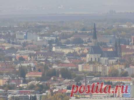 Вспоминая прошлые поездки: Оломоуц - это как Прага, только без туристов. Часть 1 | Прага. Город, который я люблю | Яндекс Дзен