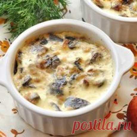 Восхитительный жульен - 21 рецепт | Подборка рецептов на koolinar.ru