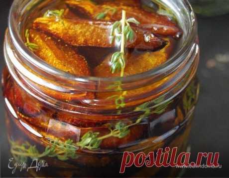 Вяленые сливы рецепт 👌 с фото пошаговый | Едим Дома кулинарные рецепты от Юлии Высоцкой