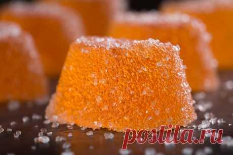 Мармелад из сока: как приготовить мармелад из сока просто и быстро
