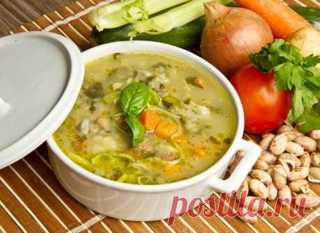 Квашеная капуста: готовим солянку с мясом (видео) - tochka.net