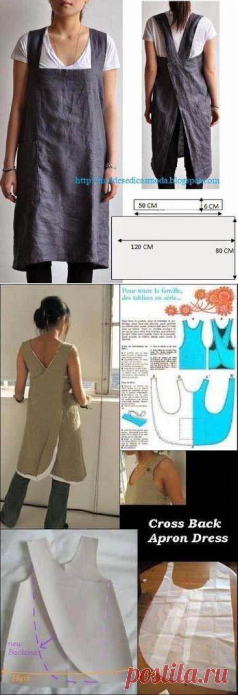 Rakuten: [SOLDOUT] противотуманное фартуковое платье [easy _ ギ フ упаковка] - Покупки японских продуктов из Японии