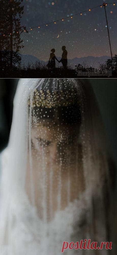 50 лучших свадебных фотографий 2017 года с конкурса Junebug Weddings