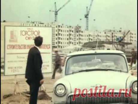 Борьба с пьянством в СССР.