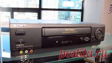 Как оцифровать старую видеокассету дома: недорого и несложно   CHIP