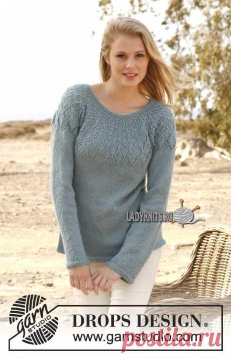 Джемпер, свитер, пуловер