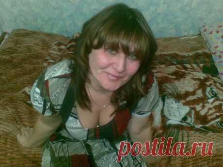 Светлана Псарева