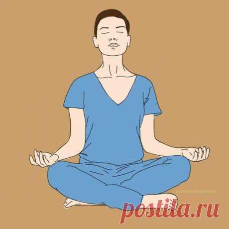 Упражнение, которое нужно делать всего 1 раз в 2 дня и спина перестанет болеть