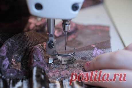 Как научиться шить? С чего начать? | yana.levashova.designer | Яндекс Дзен