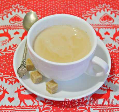 Чай Гарам Масала рецепт с фото