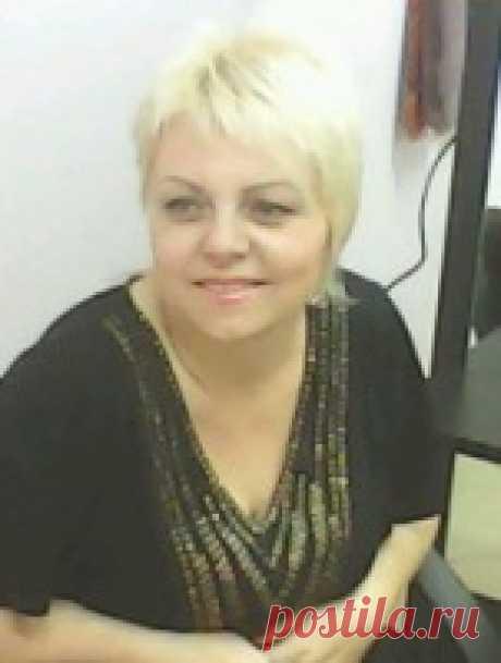 лена юрченко
