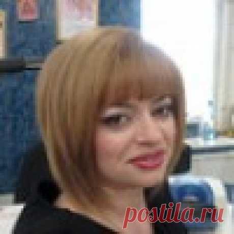 Ирина Касьян