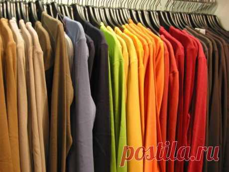 Новая жизнь старых вещей: восстанавливаем одежду — Полезные советы