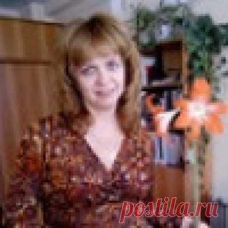 Ольга Столяр