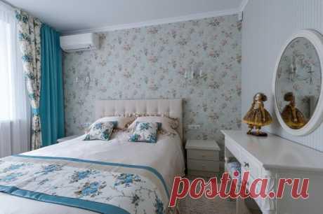 Como aumentar la habitación: la elección del color, los muebles, la formalización de las paredes, el techo y el suelo