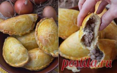Караимские пирожки — любимое блюдо всех крымчан