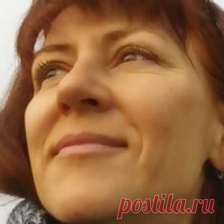 Анна Богатова