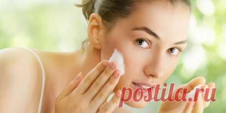 Способы глубокой очистки кожи лица   На всякий случай
