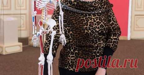 Здоровье, красота и активное долголетие - новый взгляд
