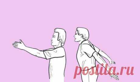 Целебные махи руками: Лечение гипертонии, польза для сердца и печени - ПолонСил.ру - социальная сеть здоровья - медиаплатформа МирТесен