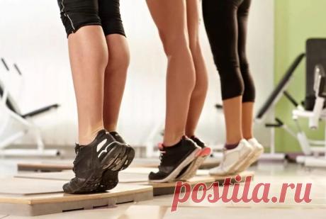 Не такое простое упражнение, как кажется или зачем я каждый день встаю на носочки - какая от этого польза здоровью и смысл | health & beauty | Яндекс Дзен