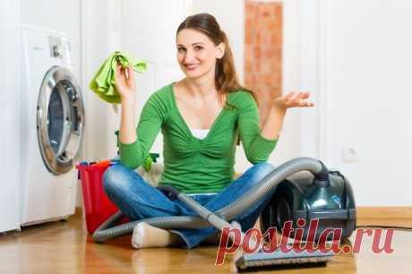 7 простых советов как легко навести порядок в доме / Домоседы