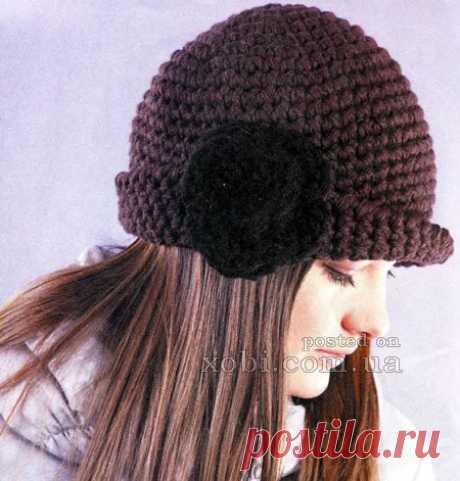 Los gorros femeninos tejidos, el sombrero de señora, las boinas, la visera, la panameña y la venda a la cabeza »la Página 2