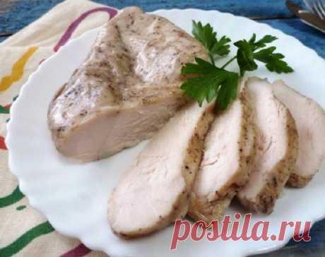 Сочное и нежное блюдо из куриной грудки — I Love Hobby — Лучшие мастер-классы со всего мира!