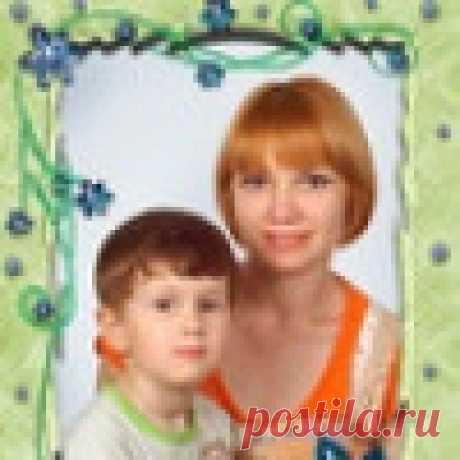 Ольга Иванюк