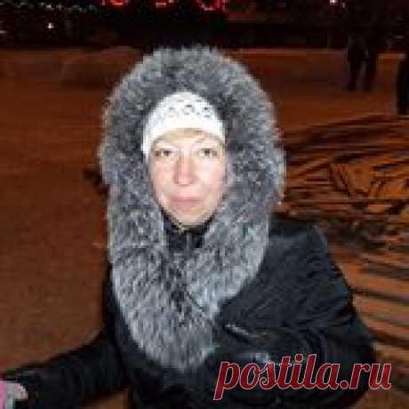 Natalya Belousova