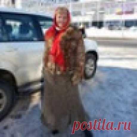 Старкова-Рекунова Татьяна