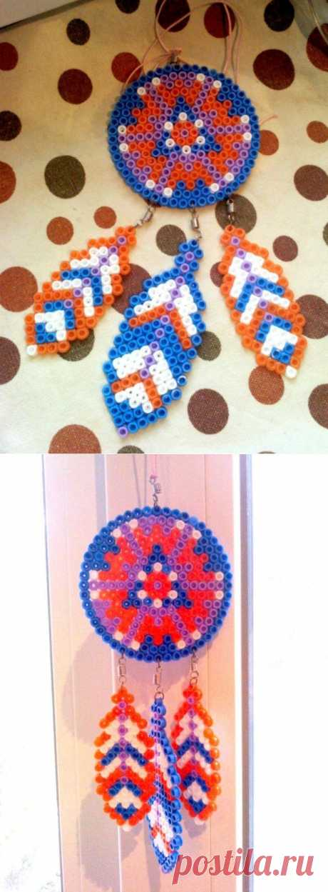 Pixel Dreamcatcher \/ Jewelry and costume jewelry \/ Second Street