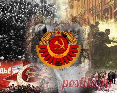 Если Вам интересна музыка Советского Союза - этот сайт для Вас!