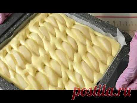 Летний пирог ШАРЛОТКА. Рецепты от Галины/Summer cake Charlotte