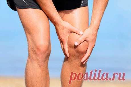БАД для суставов и хрящей — ТОП 2 самых эффективных