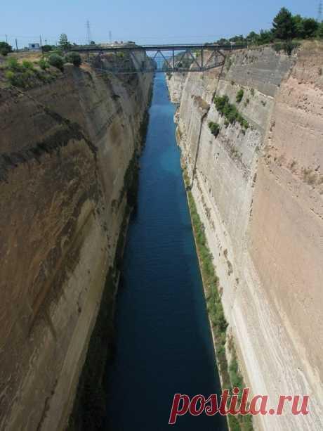 «Самый длинный вантовый мост в Европе под названием Рио-Антирио.Коринфский залив» — карточка пользователя promarinchik в Яндекс.Коллекциях